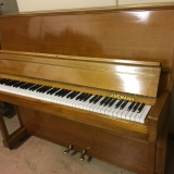 DANEMANN UPRIGHT