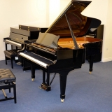 Steinway model B grand piano (1987)