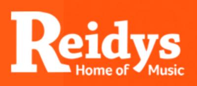 Reidy's Home Of Music