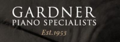 Gardner Piano Specialists