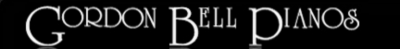 Gordon Bell Pianos Ltd