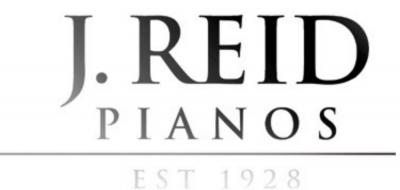 J. Reid Pianos