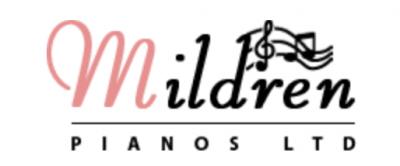 Mildren Pianos Ltd