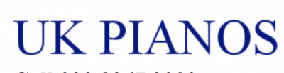 UK Pianos Ltd
