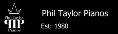 Phil Taylor Pianos