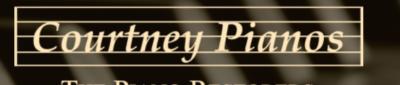 Courtney Pianos