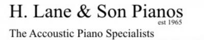 H.Lane & Son Pianos