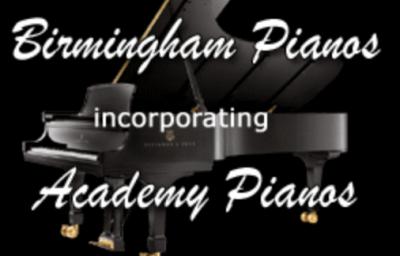 Academy Pianos