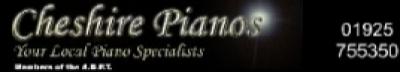 CHESHIRE PIANOS TUNING