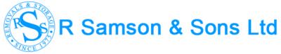 R Samson & Sons Ltd