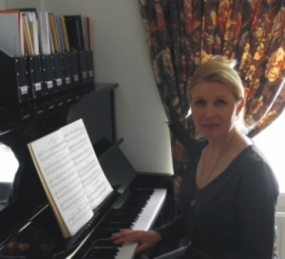 Svetlana Lotaha - PIANO & Music Theory Lessons