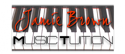 Jamie Brown Music Tuition