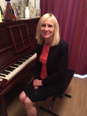Rosemary Kemp