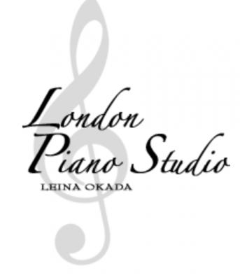 Dedicated holistic Piano Teacher