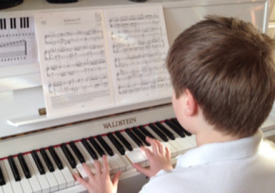 Piano Lessons and Music Theory - Teacher in Wickford, SS12, UK