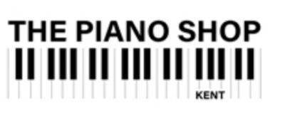 The Piano Shop Kent