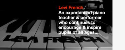 Levi French FLCM