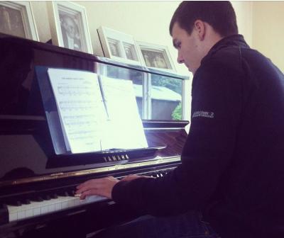 Dan Yates Music Tuition