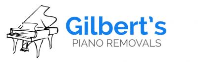 Gilberts Piano Transport Ltd