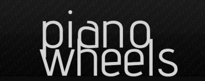 Piano Wheels
