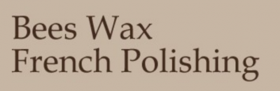 Beeswax French Polishing