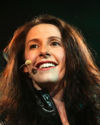 Daniella Ehrlich