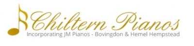 Chiltern Pianos Hire