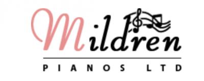 Mildren Pianos Piano Hire