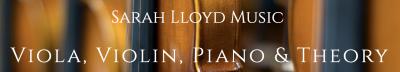 Sarah Lloyd Music