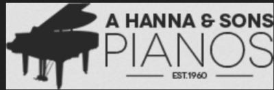 A Hanna & Sons Pianos Rehearsal Rooms