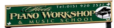 Fleets Piano Workshop
