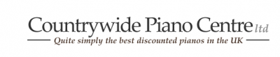Countrywide Pianos Polyester case repairs