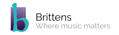 Brittens Music Tunbridge Wells
