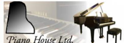 Piano House Ltd