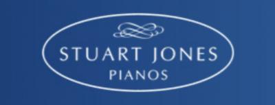 Stuart Jones Piano Sales