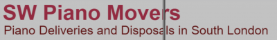 SW Pianos: Piano Moves and Disposals in South London and Southern England