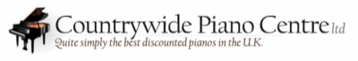 Countrywide Pianos Centre Ltd