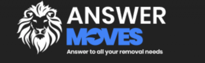 Answer Moves - Removals Hampshire