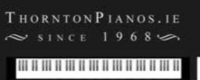 Thornton Pianos Dublin Ireland