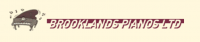 Brooklands Pianos Ltd.