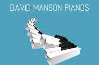 David Manson Pianos Ltd