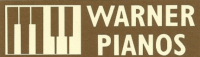 Warner Pianos