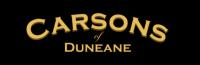 Carsons of Duneane Ltd