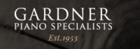 Gardner Piano Specialists