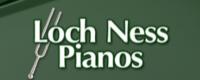 Loch Ness Pianos