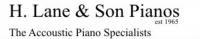 H.Lane & Son Pianos