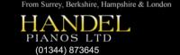 Handel Pianos Ltd