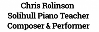 Chris Rolinson