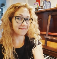 Josephine Pascoe Piano Tuition
