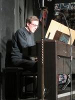 Mr Ian Carmalt MA, Pianist